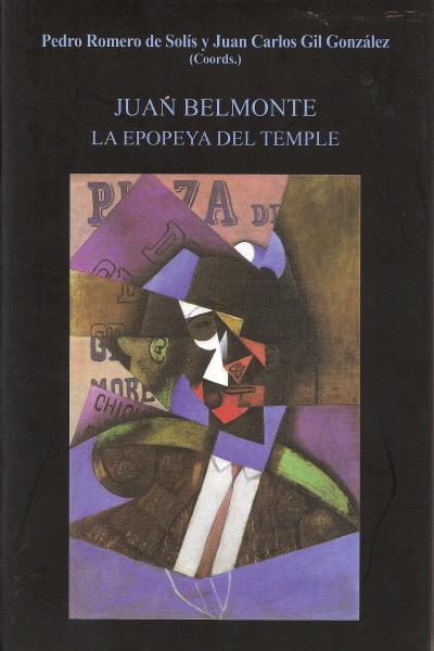 Juan Belmonte La Epopeya del Temple
