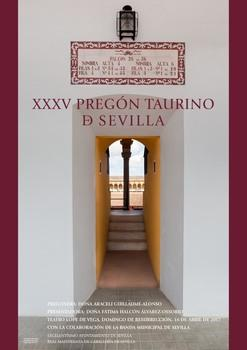 Pregón Taurino 2017